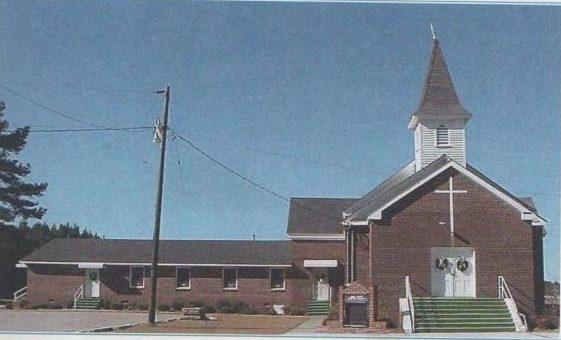 Welcome to Bull Swamp Baptist Church - Bull Swamp Baptist